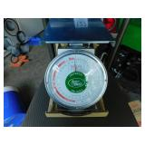 Universal Accu-Weigh Dial Scale