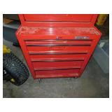 Craftsman Red Tool Chest