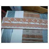 Marazzi Developed By Nature Calacatta Border Tile