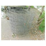 Roll-Up Wire Fencing