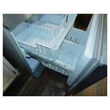Kitchen Aid Refrigerator