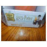 Harry Potter Mandrake- Interaction Interactive Plush