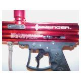 Brass Eagle Avenger Paintball Gun Marker/Loader