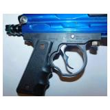 Paintball Gun/Loader