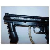 Tippmann 98 Custom Paintball Gun