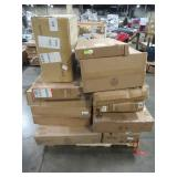 WHOLESALE MIXED PALLET OF MISCELLANEOUS INDOOR/OUTDOOR FURNITURE AND MORE!