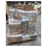 WHOLESALE MIXED PALLET OF LIGHTING!