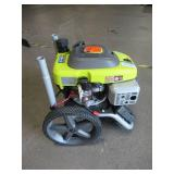 Ryobi 3,200-PSI 2.5-GPM ONE+ Electric Start Gas Pressure Washer RY803111
