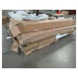 WHOLESALE MIXED PALLET OF MISCELLANEOUS FURNITURE AND MORE!