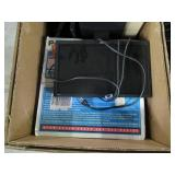 WHOLESALE MIXED PALLET OF COMPUTER MONITORS, LAPTOP, PRINTER AND MORE!