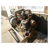 855 Cummins Truck Engine