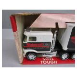 """Vintage Semi Toy Collectible 21"""""""