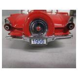 (New in Box) 1956 Ford Thunderbird