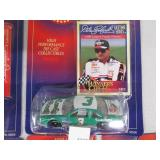 (New in Box) Dale Earnhardt 1/64th Collectibles