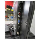 """Dynek 19"""" Flatscreen TV & RCA DVD Player"""