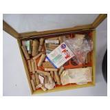 Vintage Sewing Machine Needles & Cases