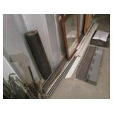 Lot of Building Supplies & Misc.