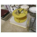 Large Lot of Baking Related Items