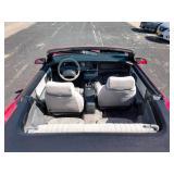 1992 Pontiac Firebird *51,080 Original Miles*