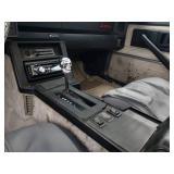 1982 Chevrolet Camaro z28 T-TOP