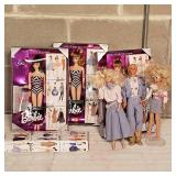Beach Barbie 1959 35th Anniversary Barbie