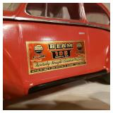James B. Bean Volkswagon Decanter