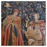 Striking hanging Wall Tapestry