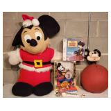 Mickey Mouse Collection