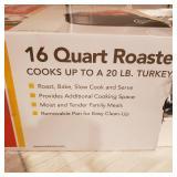 16 Quart Roaster
