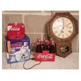 Coca-Cola Promo Item Collection