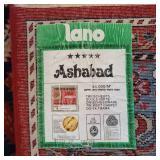Lano Ashabad Area Rug Hall Runner