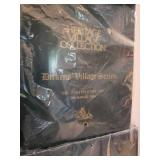 Dept. 56 Heritage Village Collection Dickens Village Series, Lot 1