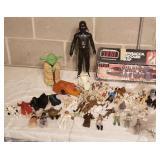 Huge Star Wars Figure Bundle