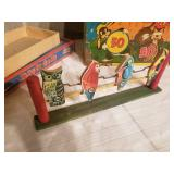 Vintage Collection of Shooting Gallery Games