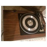 Vintage Panasonic Am/FM Stereo Cassette and Record player