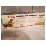 Vintage Hot Wheels Moongoose ans Snake Drag Race Set