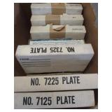 Collector Plates Imperial Newellware