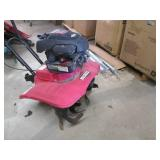 "Husky Gas Front Tine Cultivator 5.0HP/158CC Briggs & Straton Motor *Adjustable Tilling Widths 12"" , 22"" , 24"" {10}"