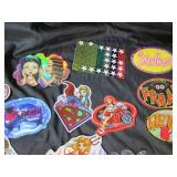 Lot of Stickers *See Photos* {4C}...