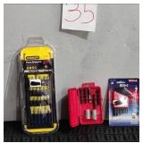 Stanley Power Tool Accessories *See Photos*