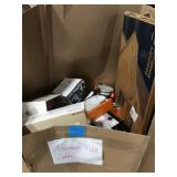 Lot of assorted Lights- various kinds, customer returns