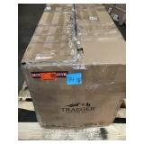 Traeger Smoker Grill open box