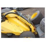Avant Gehl Model AL20DX Series II Articulating Mini Wheel Loader