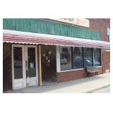 LOWRY, MN COMMERCIAL REAL ESTATE - ABSOLUTE SALE - NO RESERVE!!  --ONLY 3% BUYERS PREMIUM--