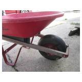 True Temper Wheelbarrow  RM6...