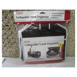 Collapsible Trunk Organizer  EC1...