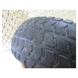 16 x 6.50 - 8 Tire with Rim  FDS...