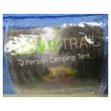 Cedar Trail 2-Person Camping Tent w...