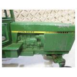Ertl Diecast John Deere Tractor  10...