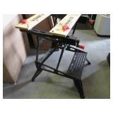 Black & Decker Workmate 225 Portabl...